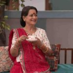 Himani Shivpuri thanks the production house for their support, grateful to fans for sending their healing energy
