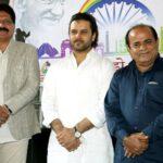 Singer Javed Ali sang for Swachh Bharat Abhiyan