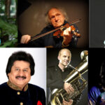 Indian & International Artist will perform in 30th Lakshminarayana Global Music Festival