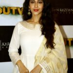 Sonarika Bhadoria all set to make her Bollywood debut in Hindutva