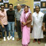 "Shreyas Talpade will act and direct Hindi Film ""SarCar Ki Seva Mei"""