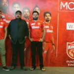 My Classroom Foundation join hands With Punjab Kings in IPL 2021 to give Free Education to 50000 Students