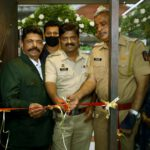 Bollywood Glamour, Top Officials Grace Opening of Shiva's SALUTE Salon at Vile Parle East